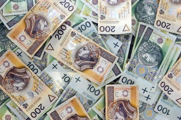 pieniądze Dzisiaj w Gliwicach