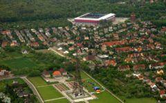 Zatorze Dzisiaj w Gliwicach
