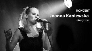 Joanna Kaniewska w Śląskim Jazz Clubie
