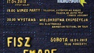 Festiwal HALO!GEN 2015