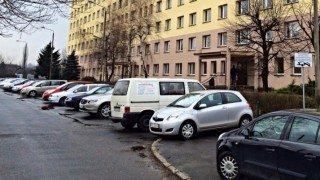 płatne parkowanie, gliwice