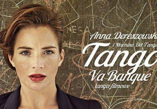 Anna Dereszowska wystąpi w Parku Chopina. Sprawdź program
