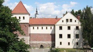zamek piastowski