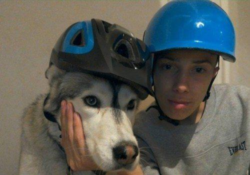 15-letni gliwiczanin na podium! Dryland '2015