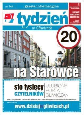 Tydzień w Gliwicach 144