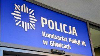 komisariat gliwice