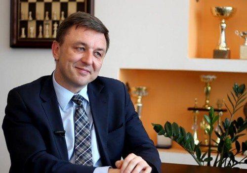 Zmiana na stanowisku rektora Politechniki. Profesor Czornik chce nowej jakości
