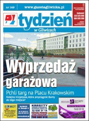 Tydzień w Gliwicach 149