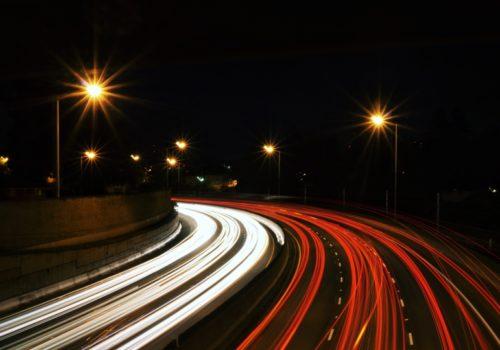 Dzięki temu nowoczesnemu rozwiązaniu nie trzeba już tracić czasu na autostradzie