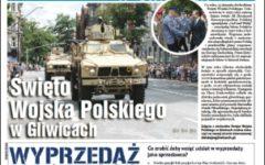 gazeta gliwicka