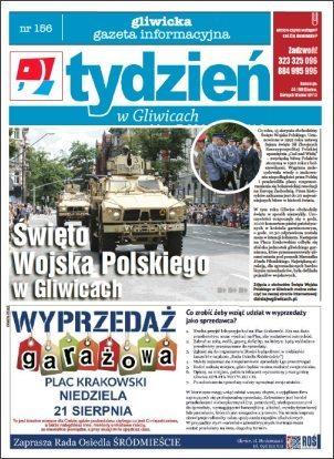 Tydzień w Gliwicach 156