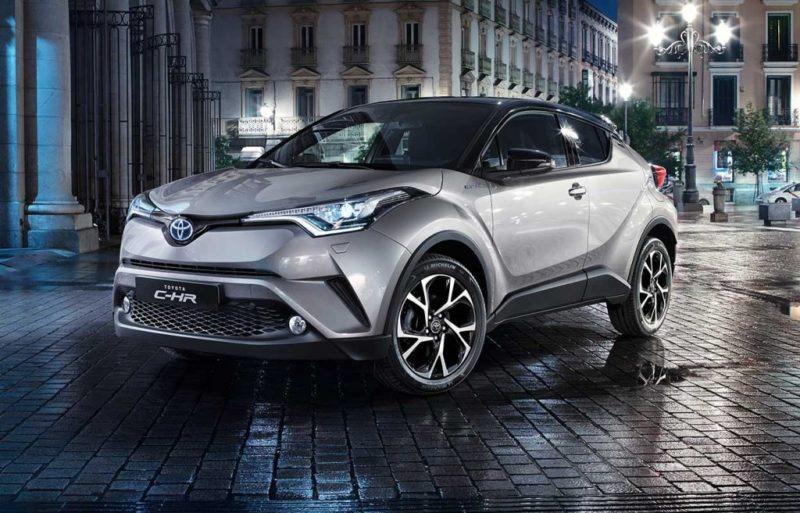 Toyota Ja-Now-An Gliwice Zabrze