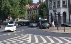 skrzyżowanie_Gliwice
