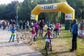 Rowerzyści, podejmijcie sportowe wyzwanie