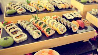 sushi gliwice