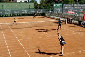Wkrótce startują 17. Mistrzostwa w tenisie o Puchar Prezydenta