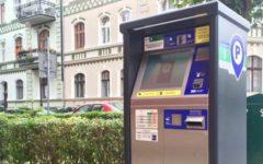 Kolejne parkometry w Gliwicach