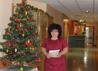 Oddział Ginekologiczno-Położniczy Szpitala w Pyskowicach