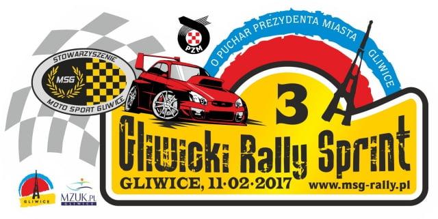 Gliwicki Rally Sprint