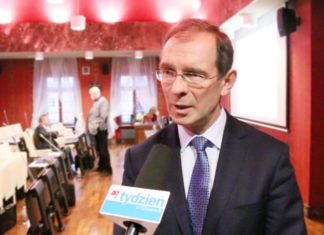 Prezydent Gliwic