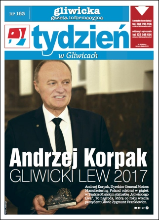 Tydzień w Gliwicach 163