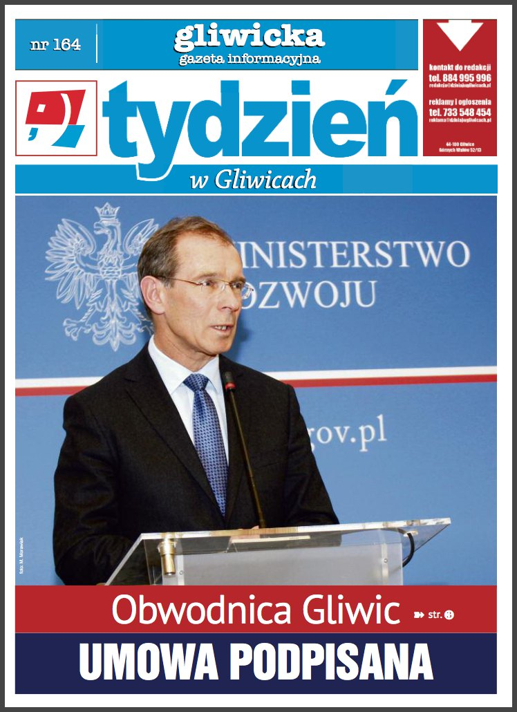 Tydzień w Gliwicach 164