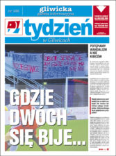 gliwicka gazeta informacyjna