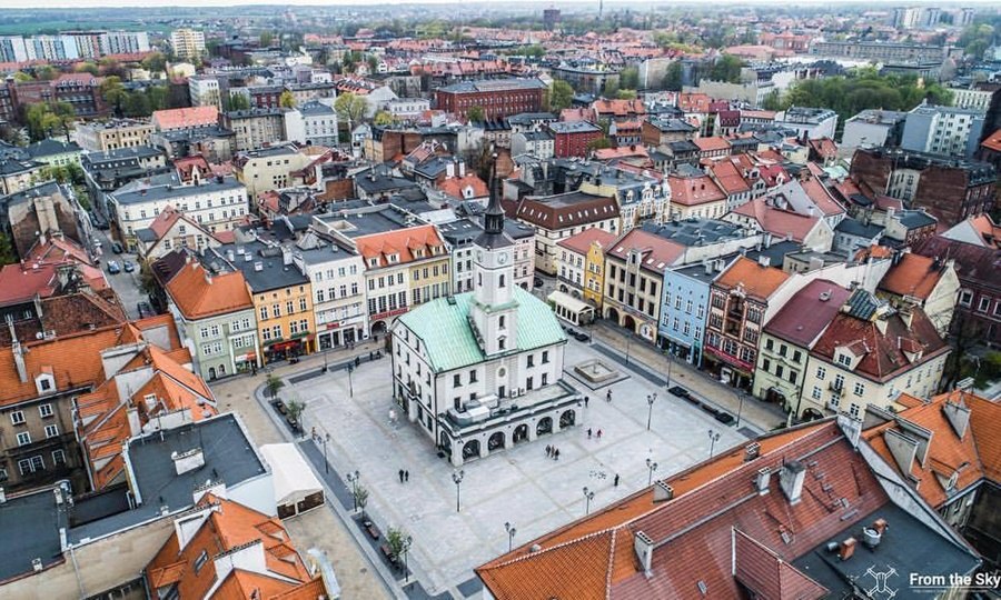 Konsultacje Zakończone Gliwice Dzisiaj W Gliwicach