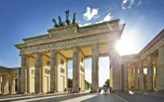 Tanie podróżowanie do Niemiec