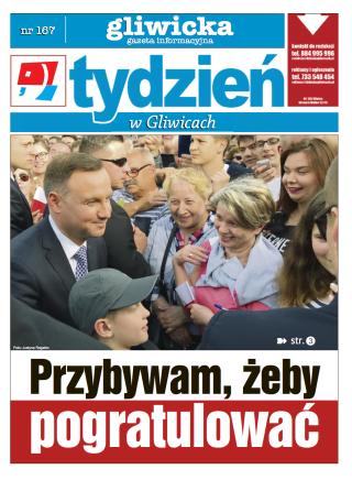 Tydzień w Gliwicach 167