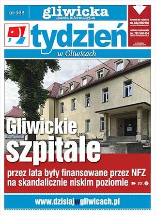 Tydzień w Gliwicach 168