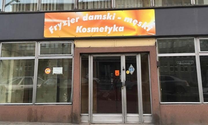 Fryzjer Dzisiaj W Gliwicach