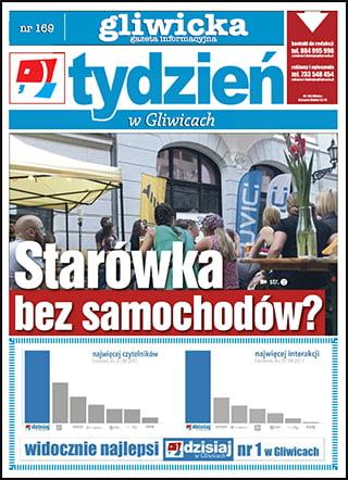 Tydzień w Gliwicach 169