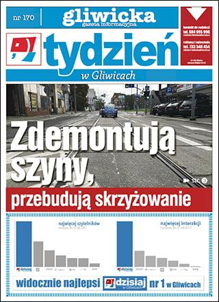 Tydzień w Gliwicach 170