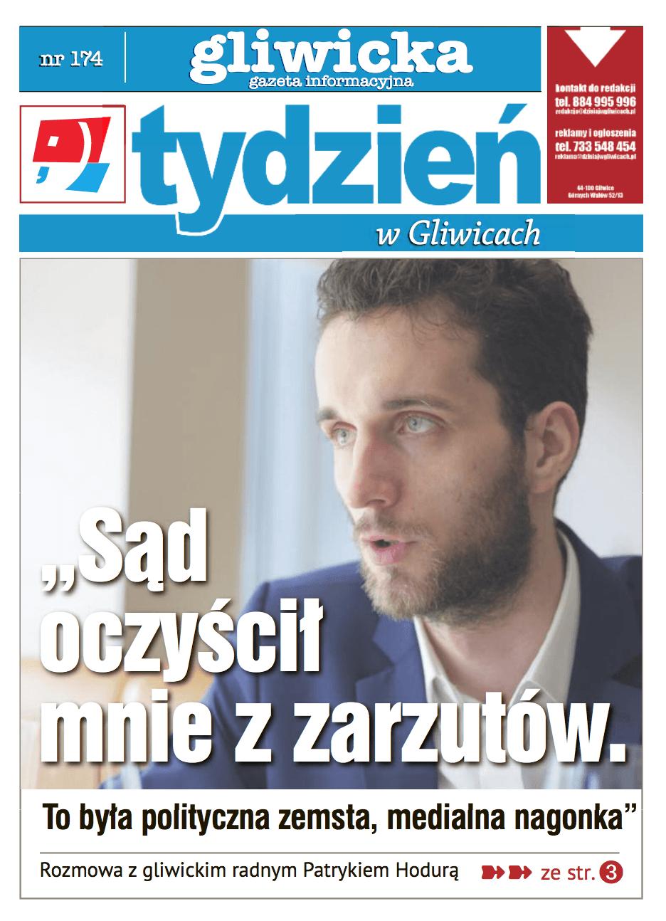 Tydzień w Gliwicach 174