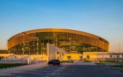 Arena Gliwice i imprezy 2018