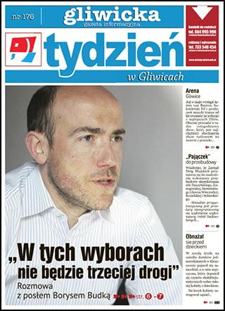 Tydzień w Gliwicach 176