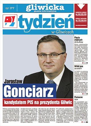 Tydzień w Gliwicach 177