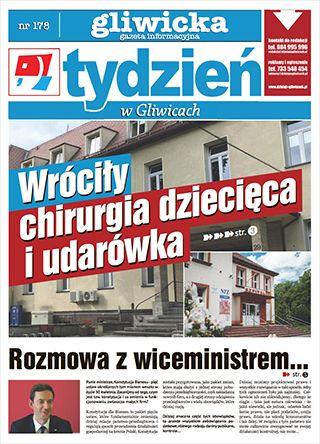 Tydzień w Gliwicach 178
