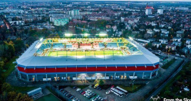 Piast Gliwice wraca na boiska Ekstraklasy