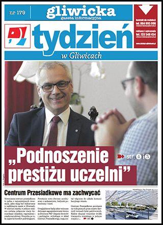 Tydzień w Gliwicach 179