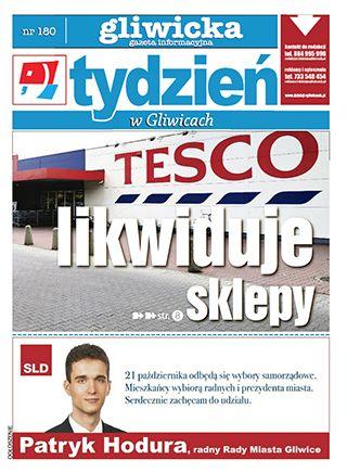 Tydzień w Gliwicach 180