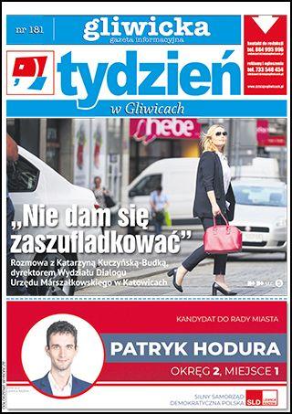 Tydzień w Gliwicach 181