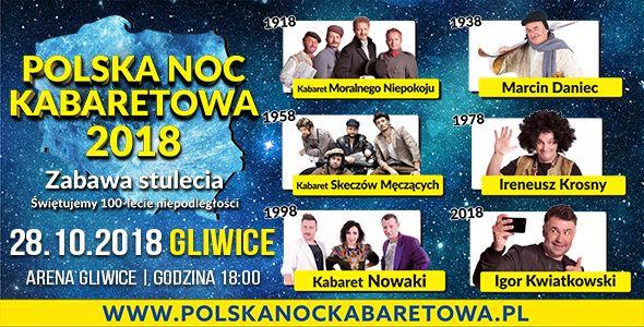 Polska Noc Kabaretowa