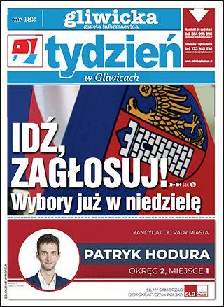Tydzień w Gliwicach 182