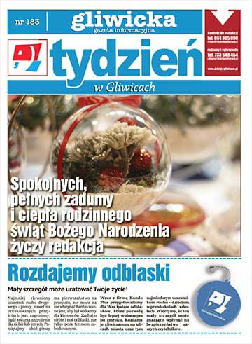 Tydzień w Gliwicach 183
