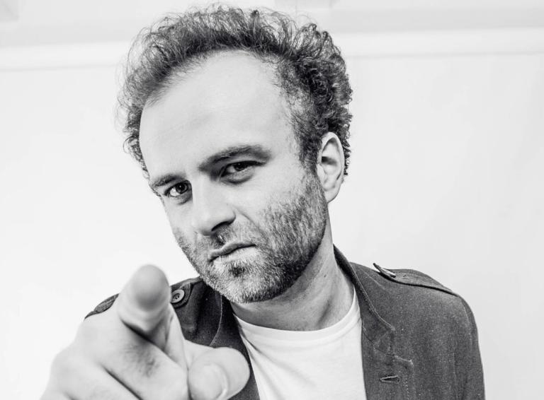 Stand-up w MŚiW. Zaprasza Marcin Zbigniew Wojciech