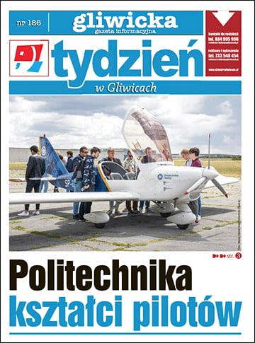 Tydzień w Gliwicach 186