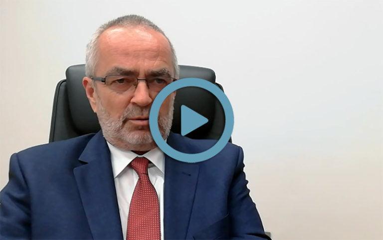 Rozmowa z Januszem Moszyńskim, p.o. prezydenta Gliwic