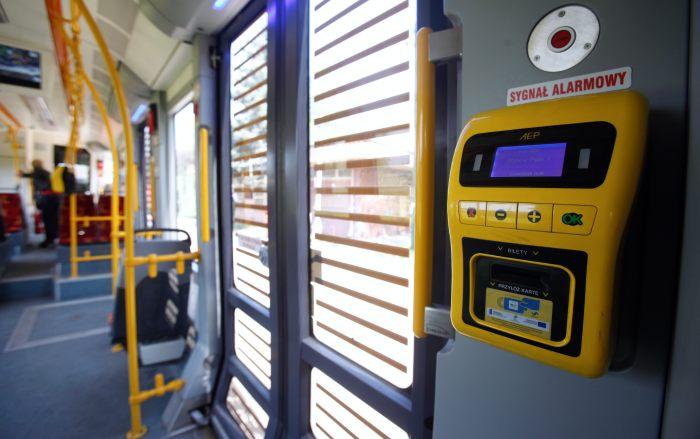Metropolia chce kupić 20 autobusów zasilanych wodorem